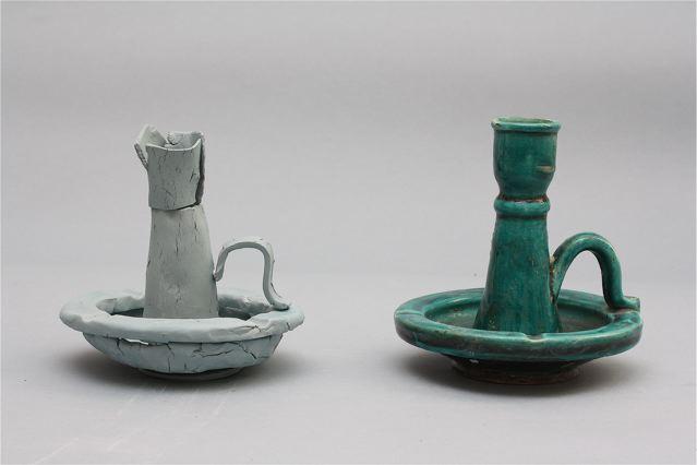 romaric-tisserand-poterie-chandelier-copie-gerard-richter-002